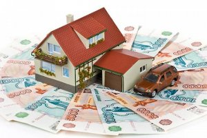 Кредит на приобретение имущества