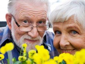 Пенсионеры в России
