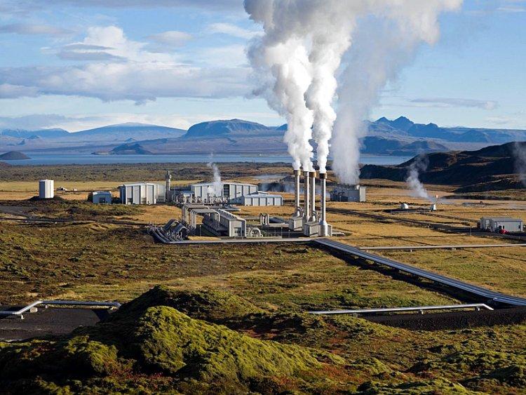 Границы земель энергетики