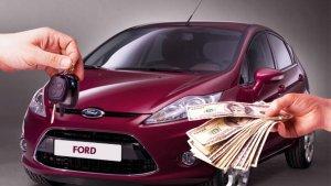 Купля-продажа автомототранспортного средства