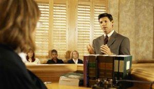Представительство в гражданском процессе
