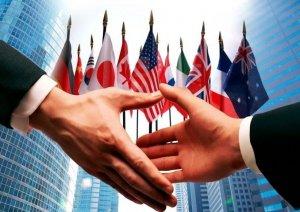 Признание в международном праве