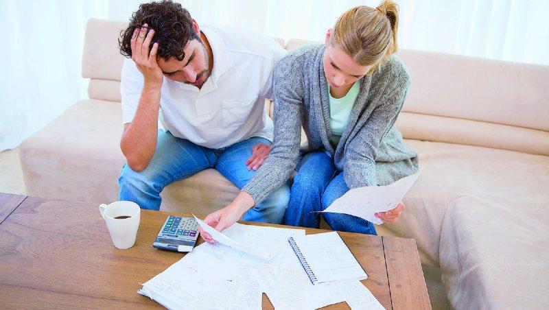 привлечение к уголовной ответственности за неуплату кредита думал Олвин