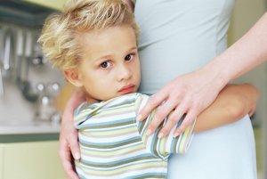 Опека над ребенком