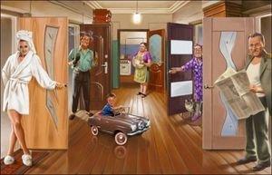 Пользование жилым помещением