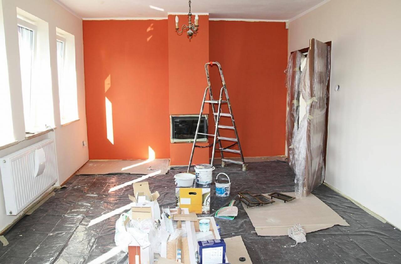 Типовой договор на выполнение ремонта квартиры