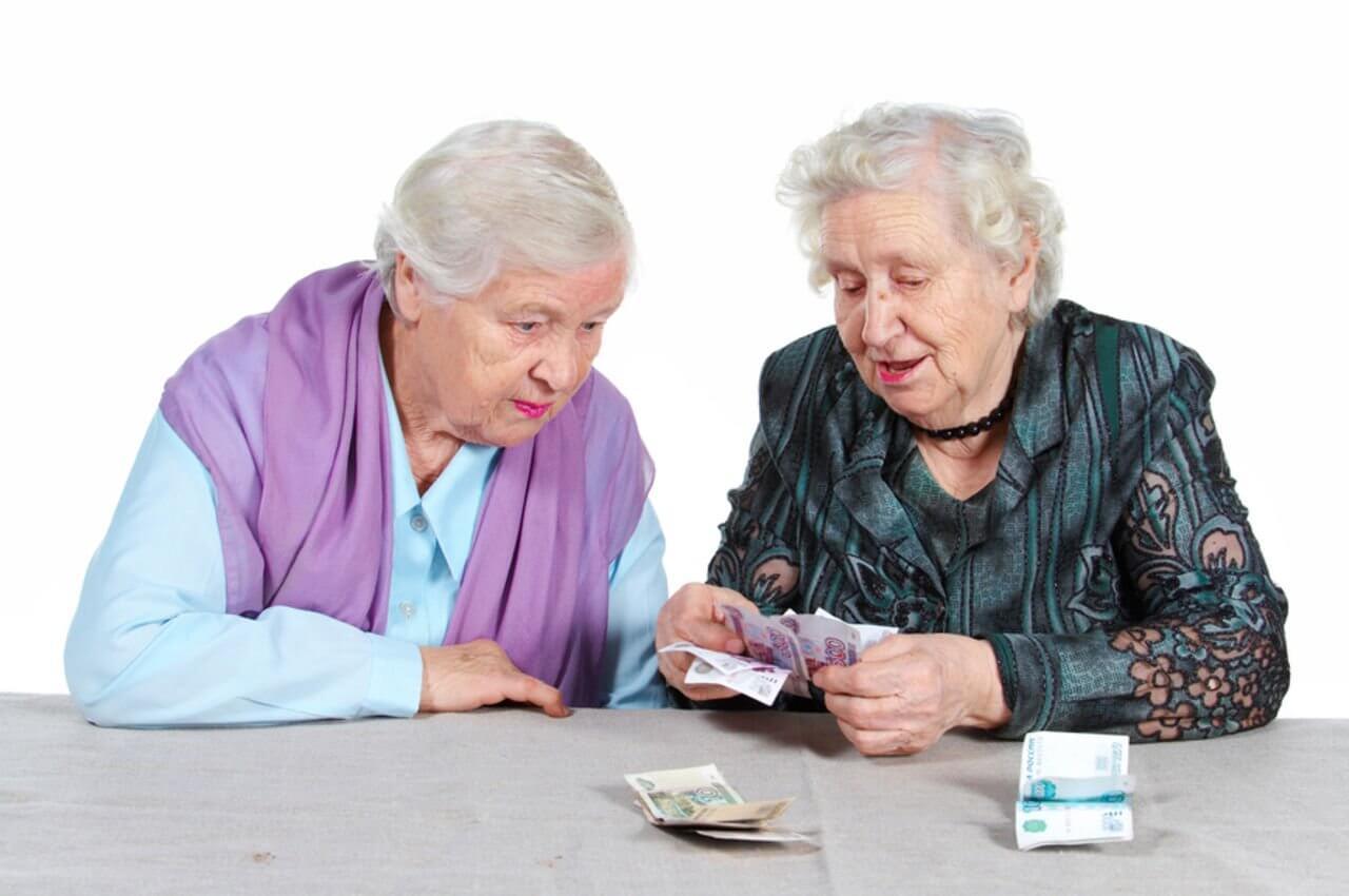 Как начисляют пенсию: особенности компонентов, зависимость от коэффициента