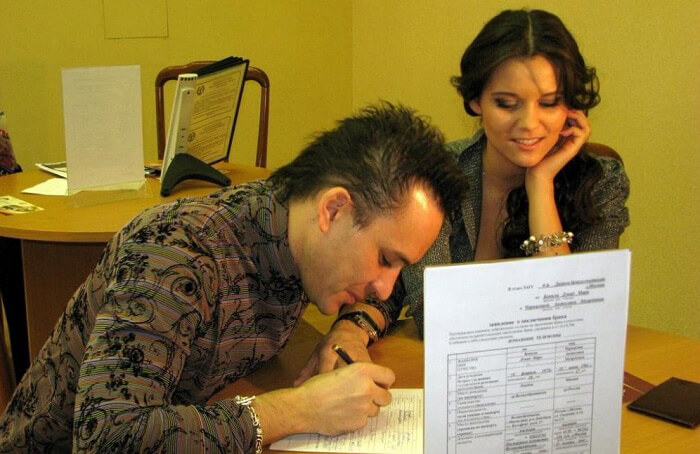 Основное, что нужно для регистрации брака в ЗАГСе