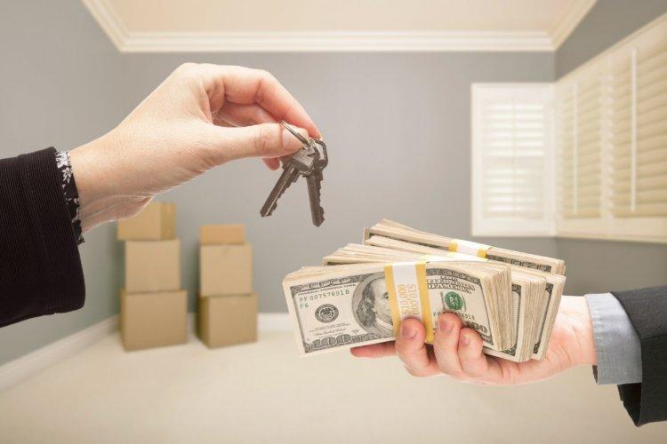 Покупка квартиры без кредита