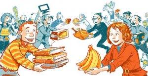 Как действует закон о потребительских обществах