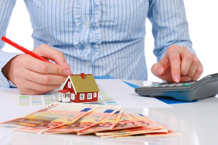 Средства на покупку квартиры