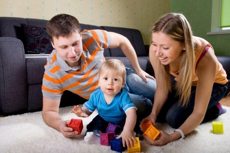 Субъекты семейного права