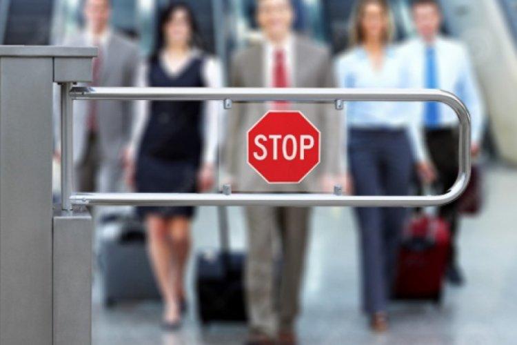 Запрет выезда госслужащим