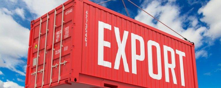 Экспорт российских товаров