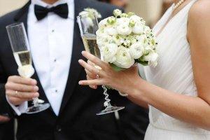Отгул на свадьбу