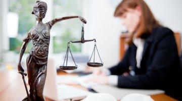 Профессия юрист
