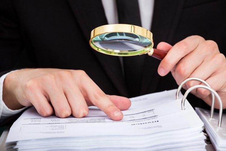 Расследование мошенничества