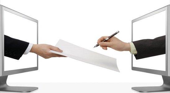 Договор оферты