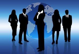 Коммерческие организации: таблица для отражения основных требований
