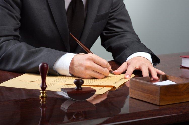Квалифицированный юрист