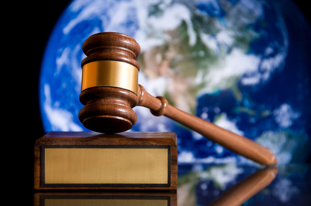 Международное право: шпоры по предмету