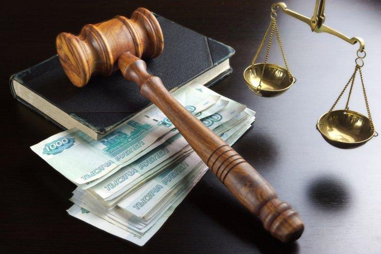 Платные услуги юриста