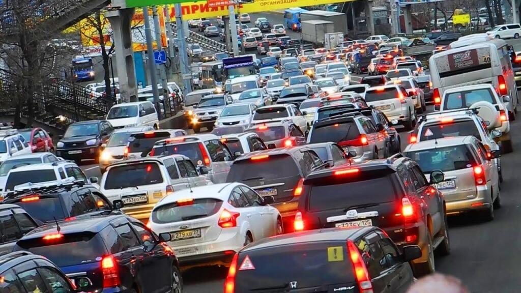 Проверка дорог на пробки в Ярославле: онлайн сервисы всегда выручают