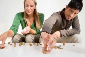 Супружеские материальные средства