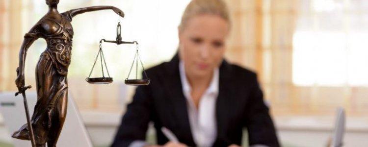 Юридическая консультация в Перми