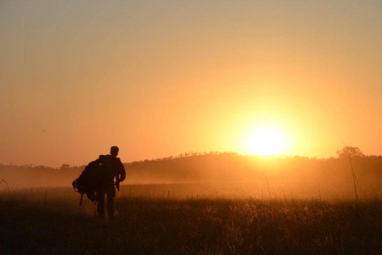 Земля военнослужащим