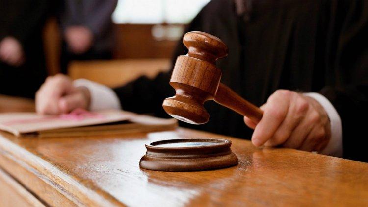 Независимость судьи