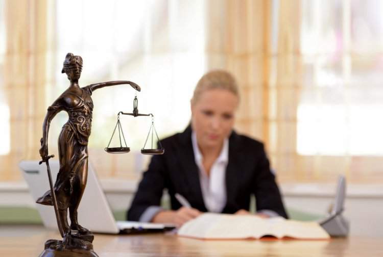 Ведение протокола в суде