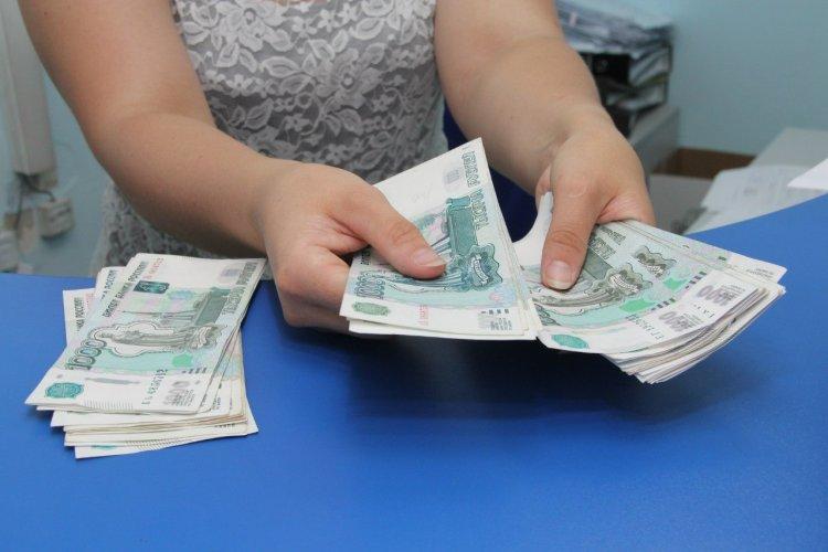 Финансирование школ