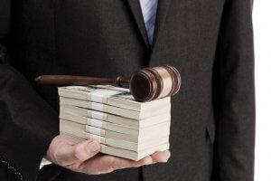 Стоимость услуг адвоката