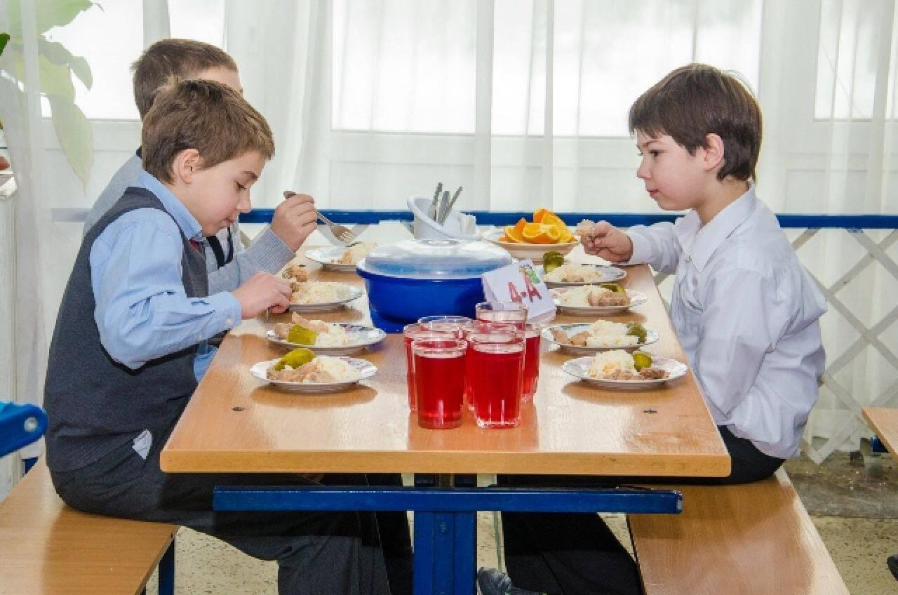 Кому положено бесплатное питание в школе: включение в льготную группу