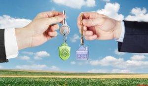 Договор мены недвижимого имущества, нюансы оформления