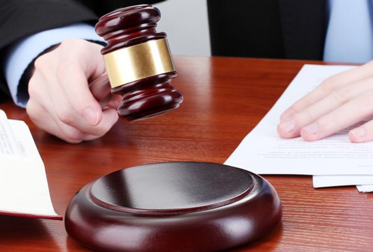 проверка судебных решений