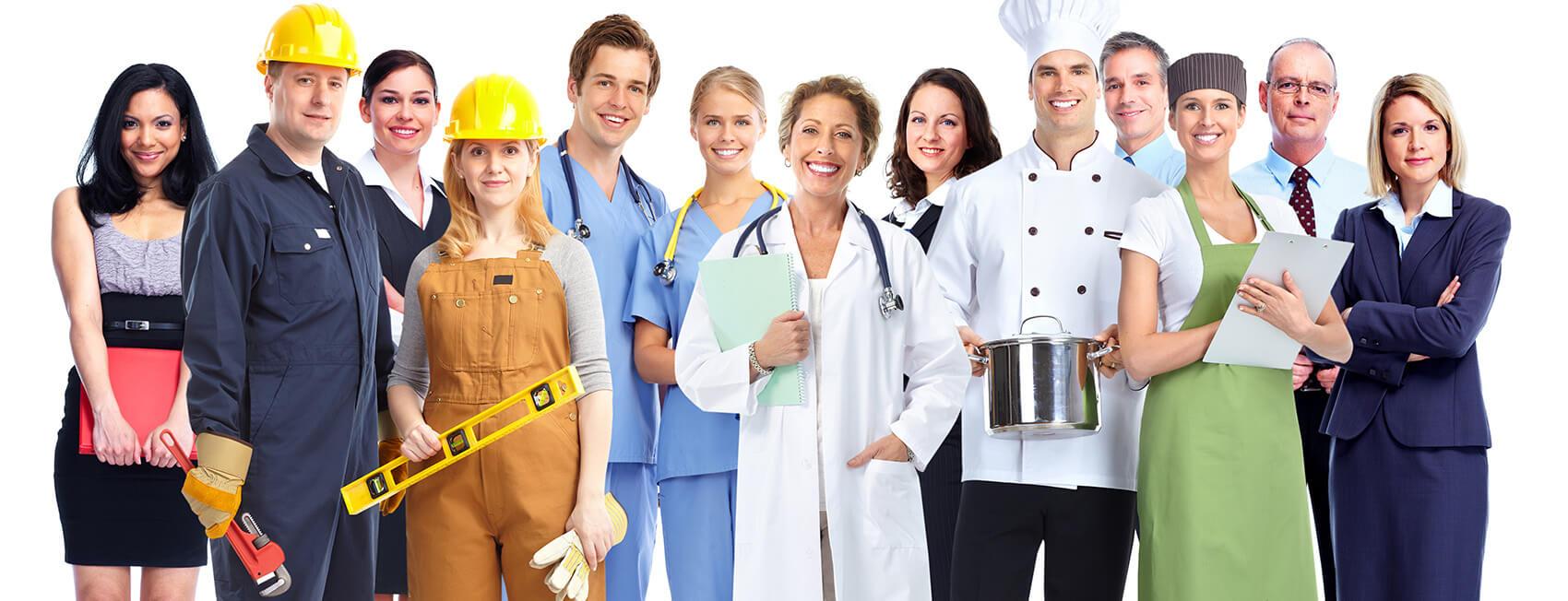 Оценка рабочего места по условиям труда в комплексе мероприятий