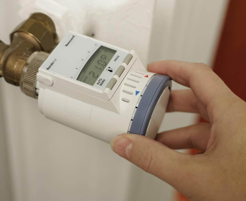 Счетчик отопления для квартиры, правила установки