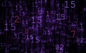 Подбор чисел