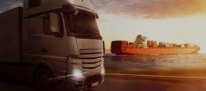 международные перевозки, транспорт