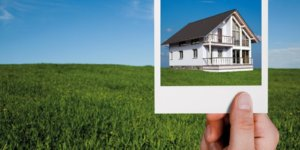 Покупка земли