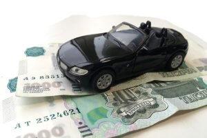 Считаем налог на авто на роскошь