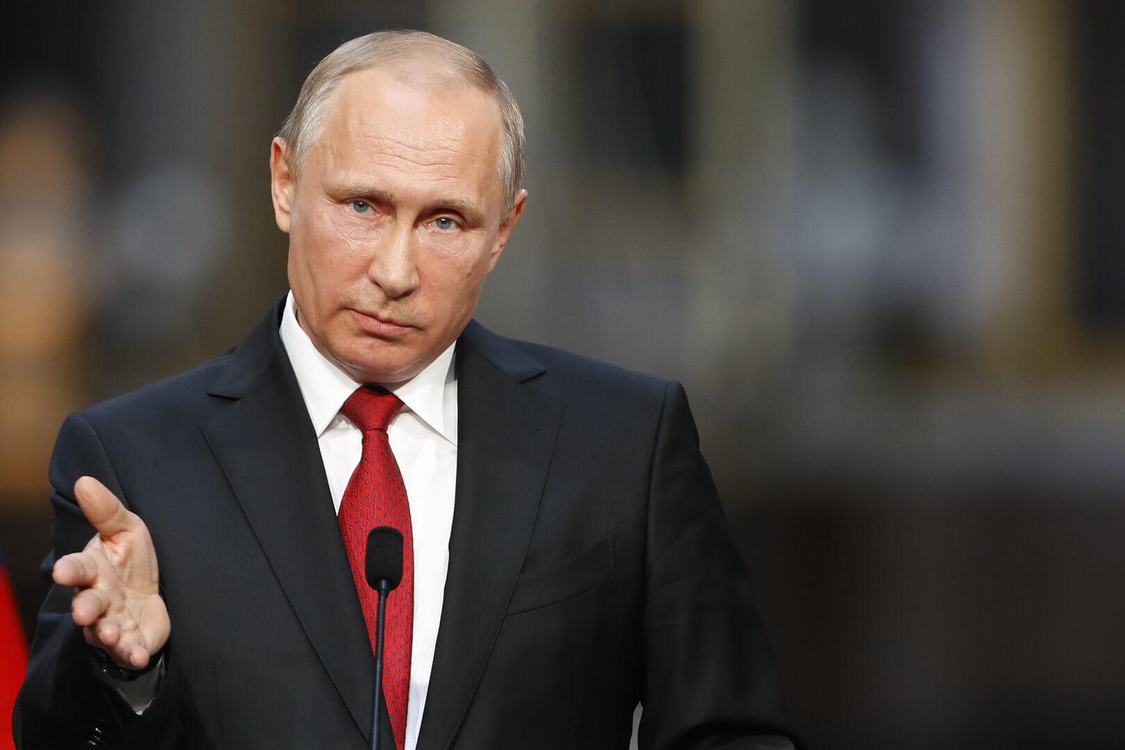 Как написать Президенту России: способы и правила оформления письма