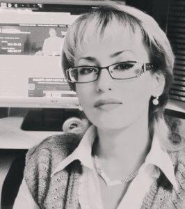 Першина Ольга Евгеньевна -эксперт-юрист