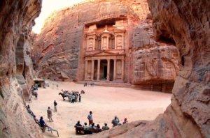 Путешествие по Иордании