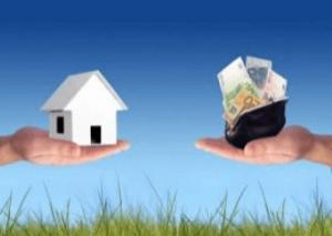 Купля-продажа недвижимости
