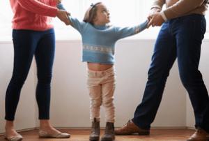 Лишение прав одного из родителей