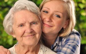 Опекунство над пожилыми людьми