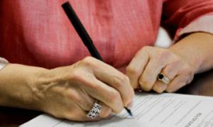 Тонкости оформления договора дарения